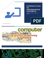 ICT S112 Introduction to  Programming Concepts.pptx