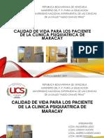 Psiquiatrico de Maracay