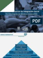 Socialización Mapa de Riesgos de Corrupción 2017 AGOSTO 11