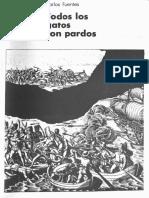Todos los gatos son pardos, Carlos Fuentes..pdf