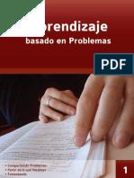 1 Aprendizajes Basados en Problemas