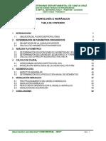 HIDROLOGÍA E HIDRÁULICA.pdf