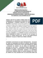 ementário TED.pdf