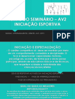 Iniciação Esportiva.temas.av2