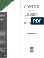 KLEIN, Herbert. O comercio Atlantico de escravos_ quatro séculos.pdf