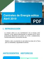 Clase 2 - Energía Eolica Unac