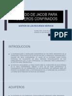 t01_metodo de Jacob(Hidrogeologia) - Falcon Vilela Edson