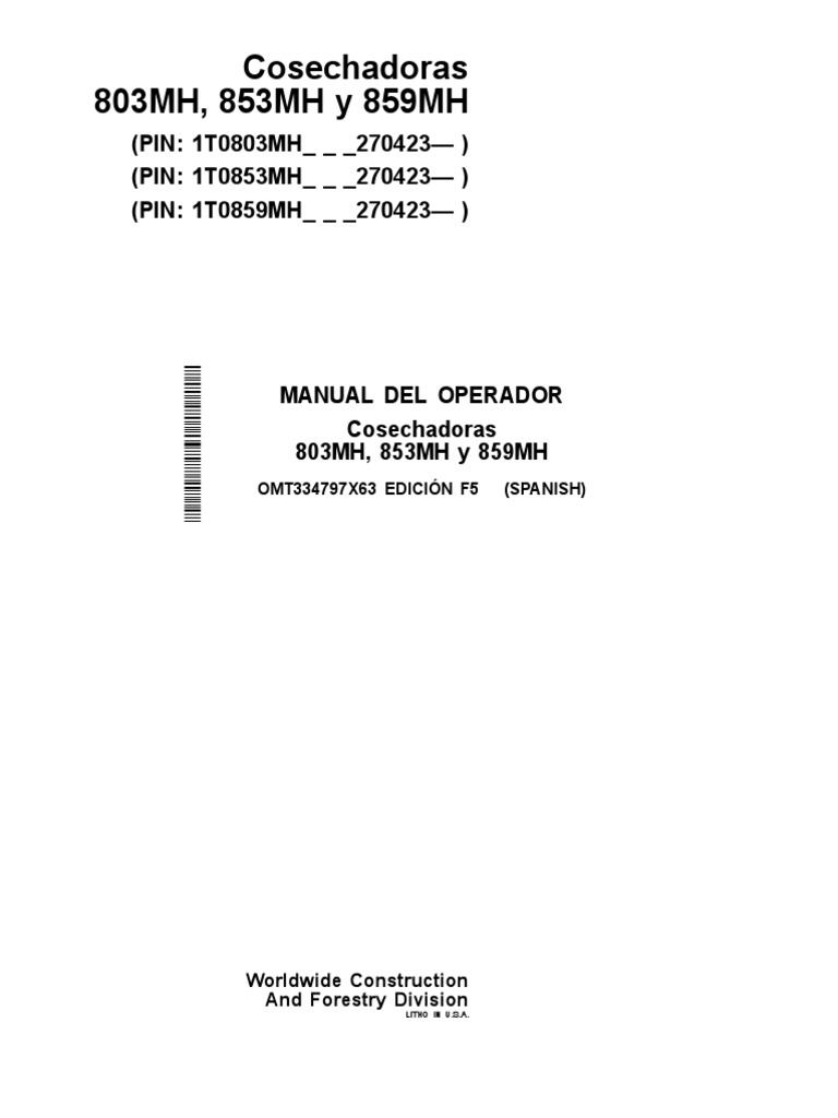 Catálogo De Piezas PDF Manual Catálogo De Piezas Lamborghini serie Runner