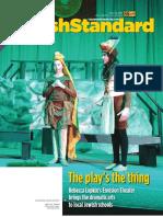 Jewish Standard, May 24, 2019
