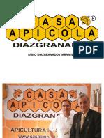 CARPINTERIA APICOLA