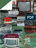 Catalogo Geloso 1969