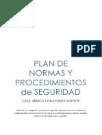 PLAN DE NORMAS Y PROCEDIMIENTOS de SEGURIDAD.docx