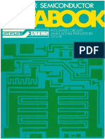 Consumer Semiconductor Databook - ICs and Small Signal Transistors 1973 1974.pdf
