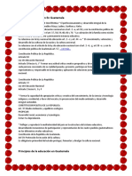 La Educacion En Guatemala.docx