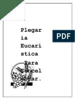Plegaria Eucaristica Para Concelebrar.docx