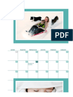 Calendario de Mo Dao Zu Shi