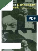 El cine o el hombre imaginario - Edgar Morin