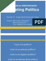 Marketing Politico Hoy 3
