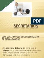 74422918-Presentacion-secretarios