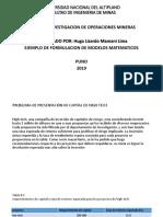 Hugo Lizardo Mamani Lima