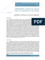 Efecto_de_la_suplementacion Invernal Con Algarroba, Alfalfa en Cabras