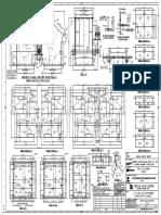 Flap Gate -Type -3 (Fg-19) - Sht-1