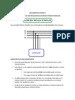ACOMETIDAS TRIFASICAS