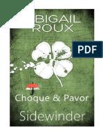 Sidewinder 1 - Choque y Pavor