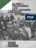 trabajadores chilenos