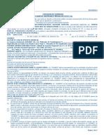 modelo de Contrato de Comodato de Equipos