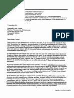 Sahota Letter Sept 718