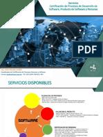 Certificación de Producto de Software (1)
