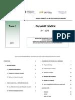 Diseño curricular- Córdoba