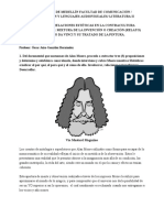 Taller Métodicas - Da Vinci