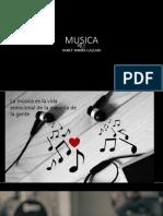 Musica Powetç