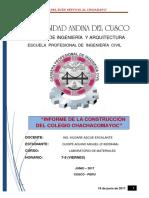 Miguel-laboratorio de Materiales-Informe Del Colegio Chchacomayoc-Viernes 7-9