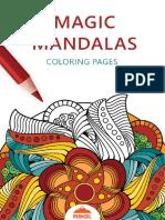 Magic Mandalac Coloring Pages-PDF.pdf