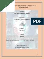 Practica 2 FLANGE