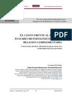 Del Gizzo El canon frente al archivo.pdf