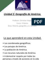 Guía Nº1 Paralelos y Meridianos