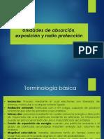 Conceptos Proteccion Radiologica