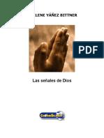 Las Señales de Dios (Marlene Yáñez Bittner)