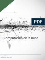 Computo en La Nube-1