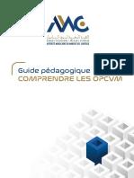 AMMC_Guide Pédagogique Comprendre Les OPCVM