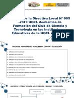 02 Anexos de La Directiva 005-2019 Ugel A