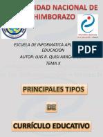 principalestiposdecurrculoeducativox-130703113630-phpapp01
