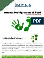 Clase N° 6-7, Biocapacidad y Huella ecologica