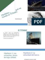 Titanic Final .pptx