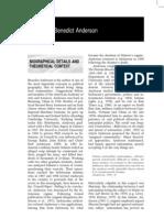Ps180 Benedict Anderson