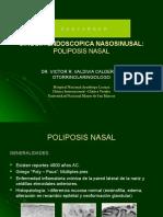 cirugiaendoscopicaenpoliposisnasal-130214143121-phpapp02
